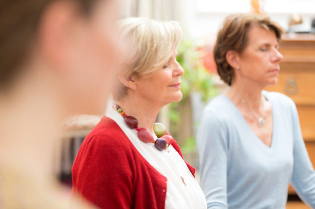 Image MBSR Lyon Les bienfaits de la méditation et les bénéfices sur la santé