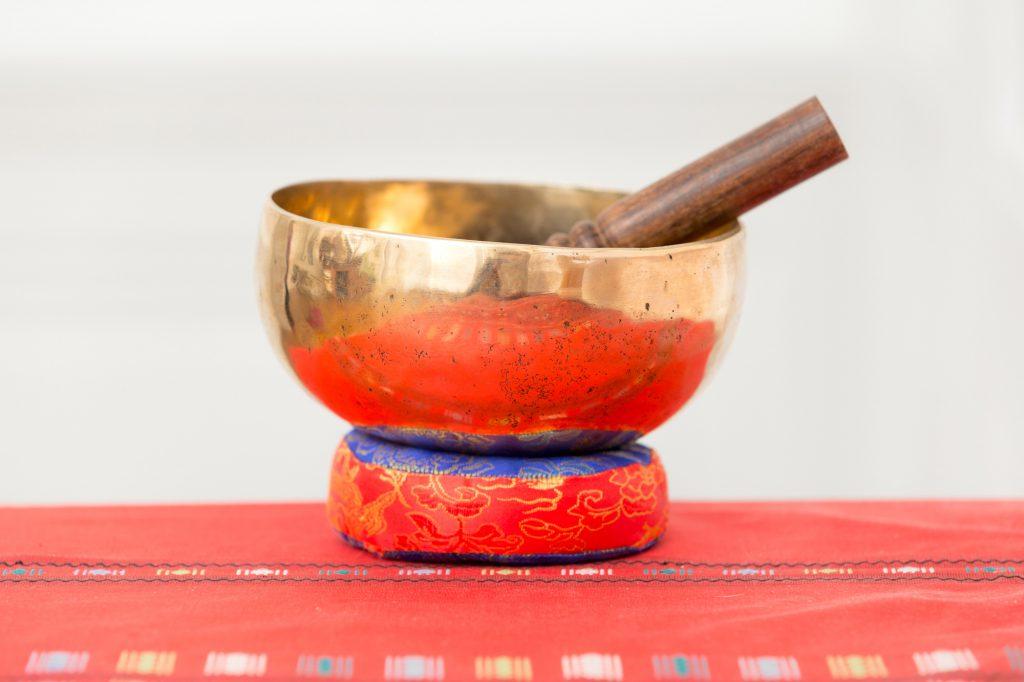 Image MBSR Lyon MBSR : La réduction du stress basée sur la pleine conscience