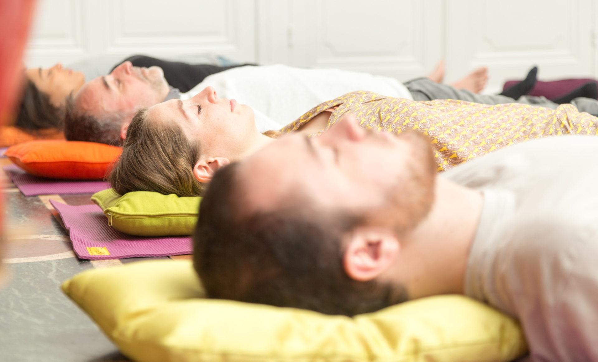 Image article MBSR Lyon La méditation