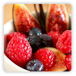 Image vignette thématique blog MBSR Lyon Alimentation