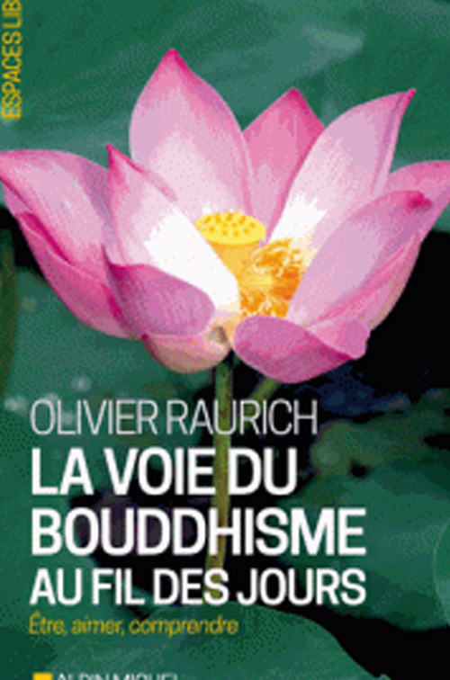 Photo livre mindfulness_bouddhisme