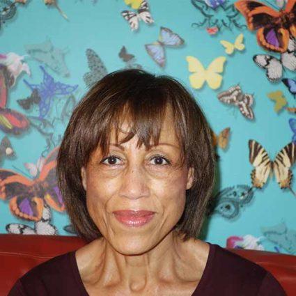 Photo Renée témoignages MBSR Lyon