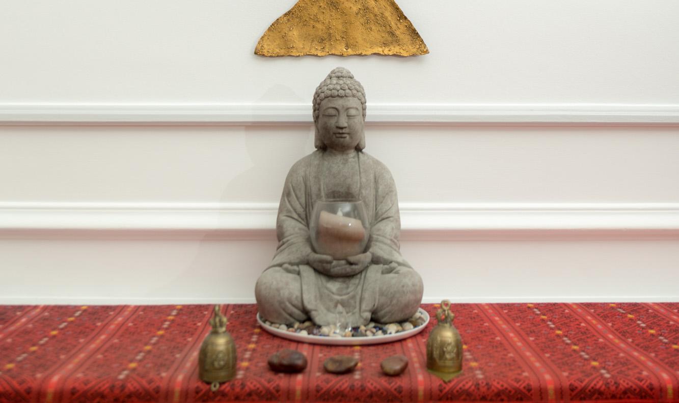 Image article MBSR Lyon Mes astuces pour méditer zen !