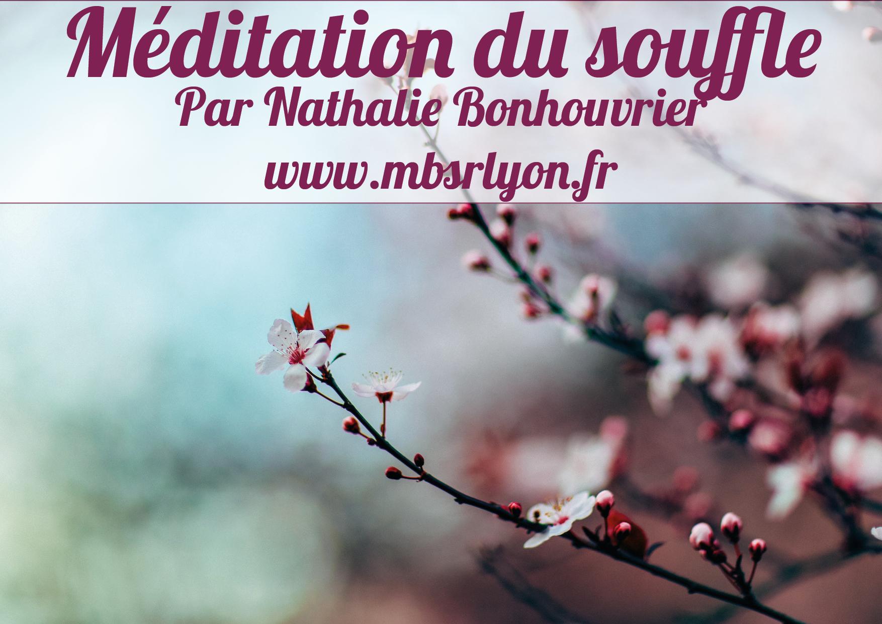 Image article MBSR Lyon Méditation du souffle – en vidéo