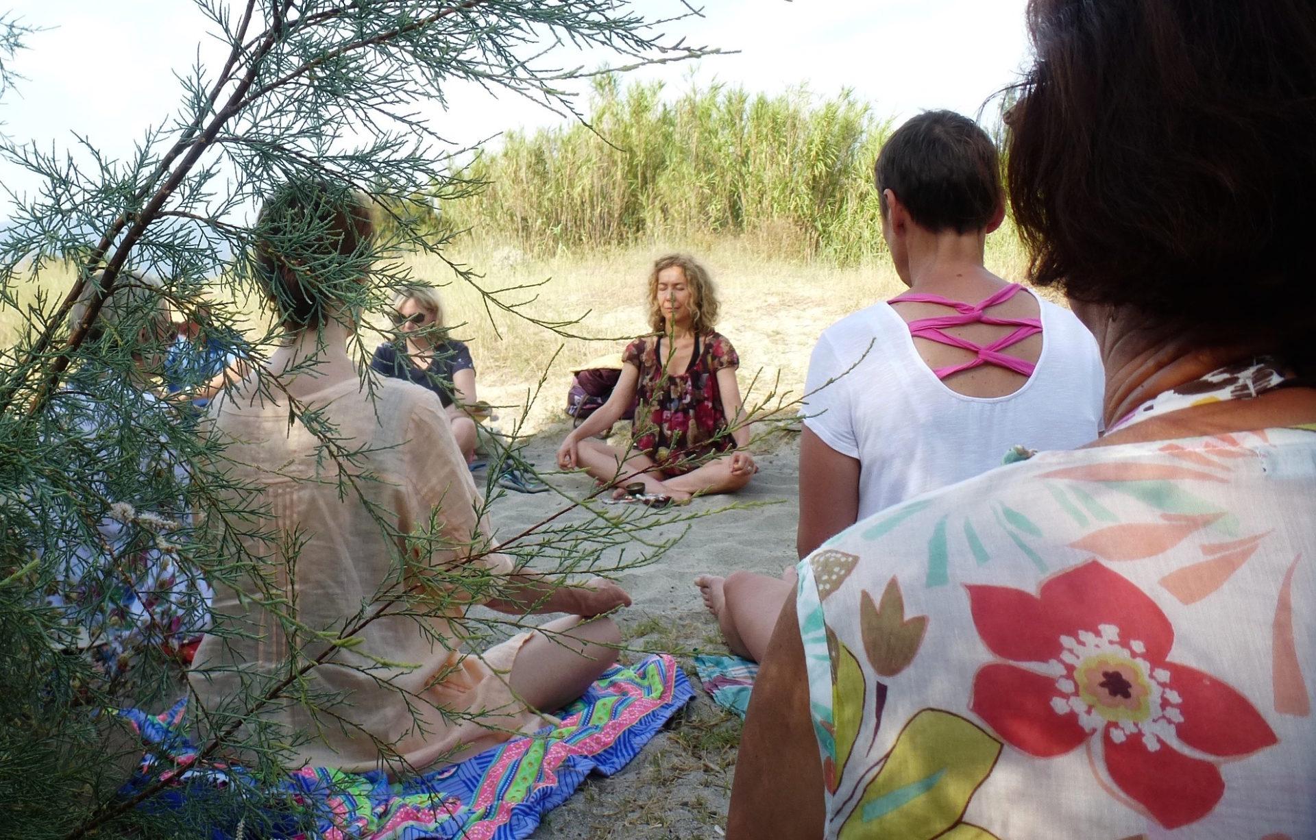 Image article MBSR Lyon Quelques idées reçues sur la méditation
